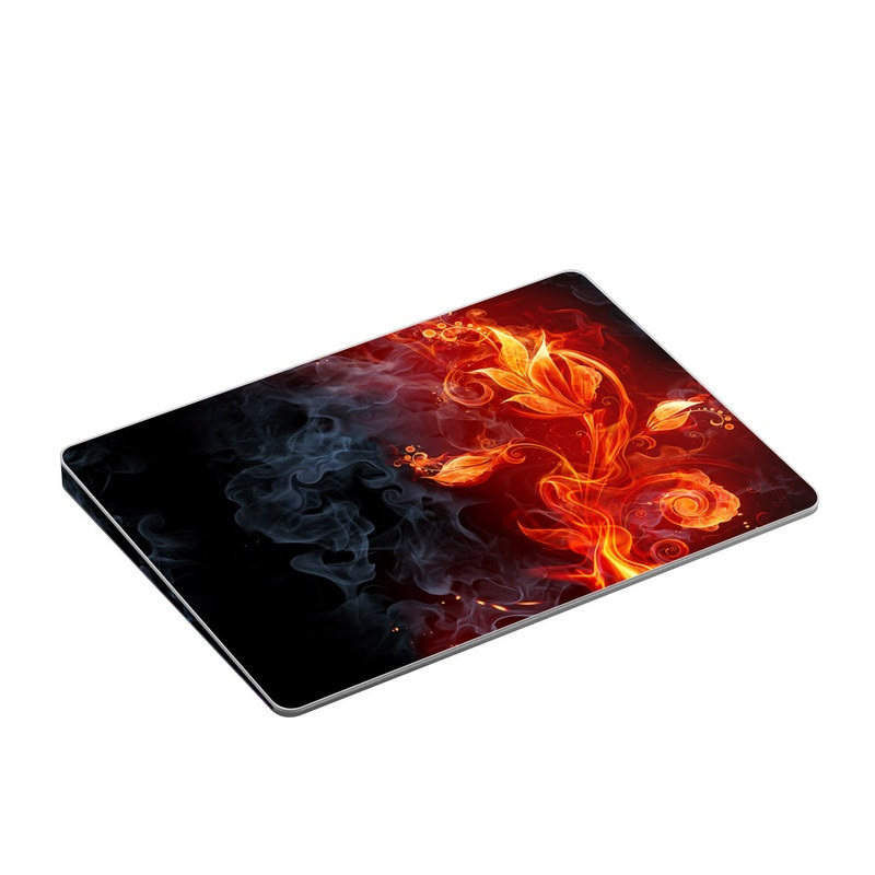 Flower Of Fire Apple Magic Trackpad 2 Skin