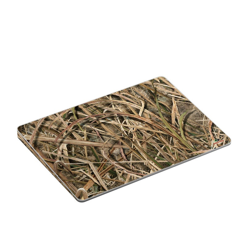 Shadow Grass Blades Apple Magic Trackpad 2 Skin