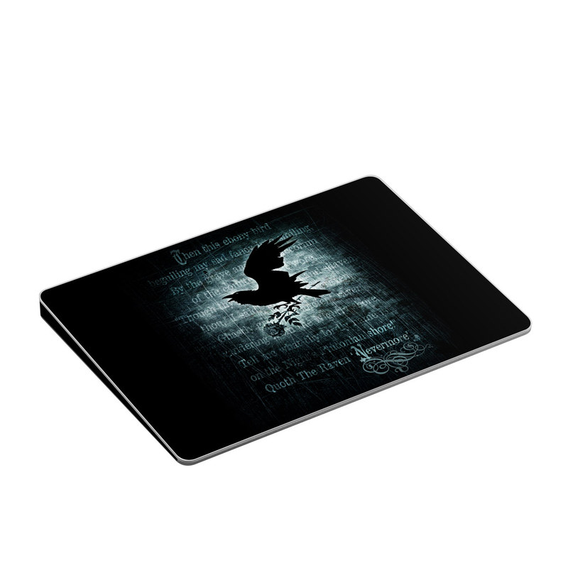 Nevermore Apple Magic Trackpad 2 Skin