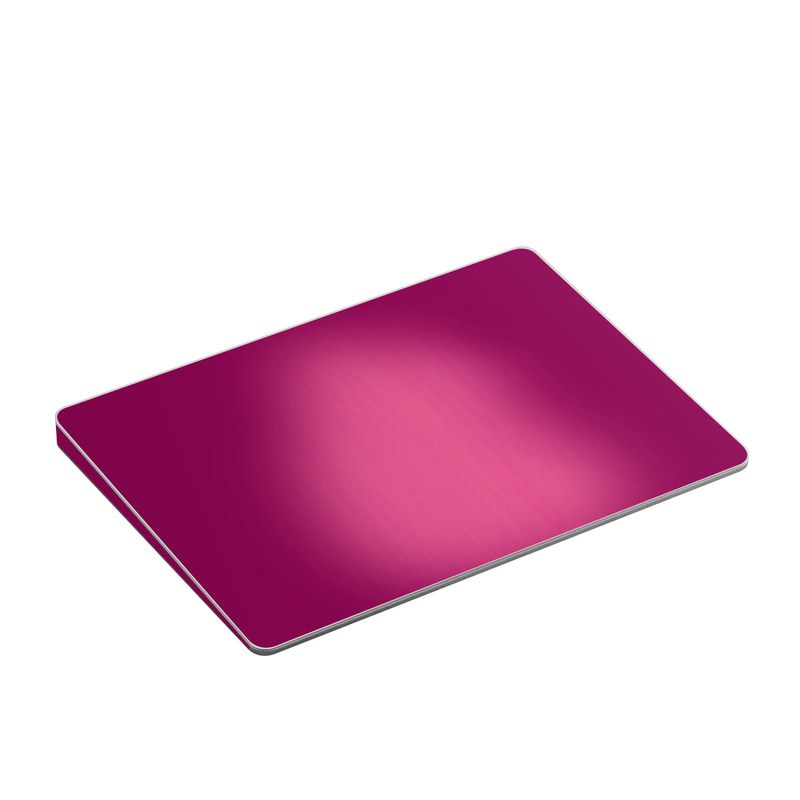 Apple Magic Trackpad 2 Skin design of Pink, Violet, Red, Purple, Magenta, Lilac, Material property, Pattern with red, purple colors