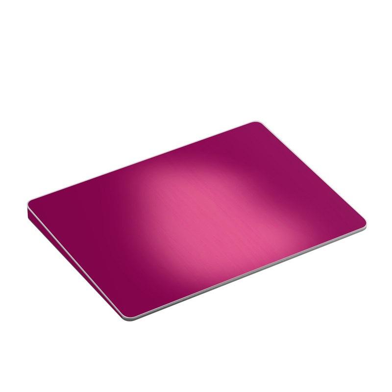 Pink Burst Apple Magic Trackpad 2 Skin
