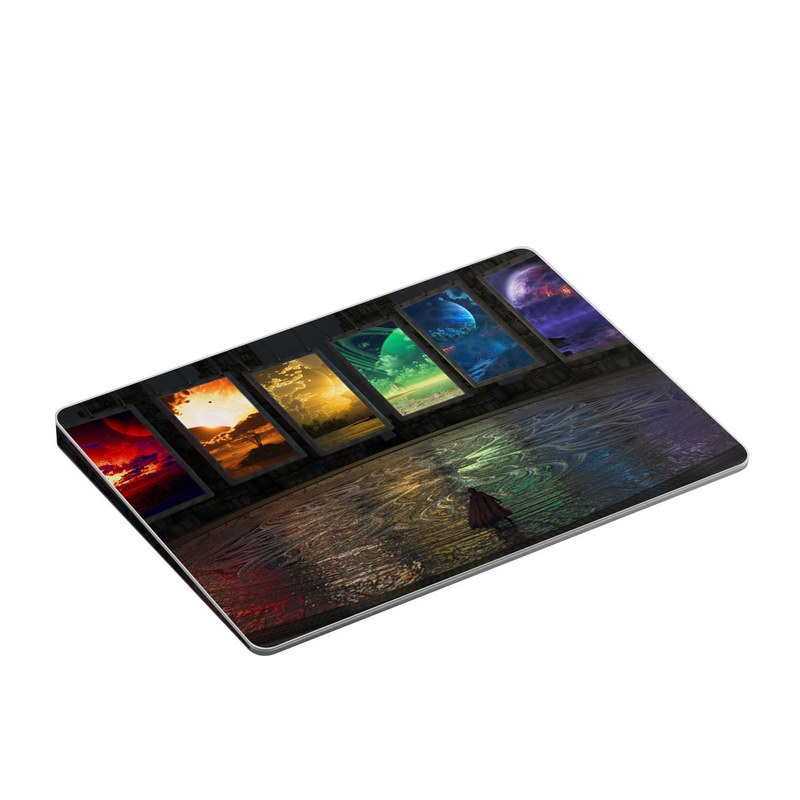 Portals Apple Magic Trackpad 2 Skin
