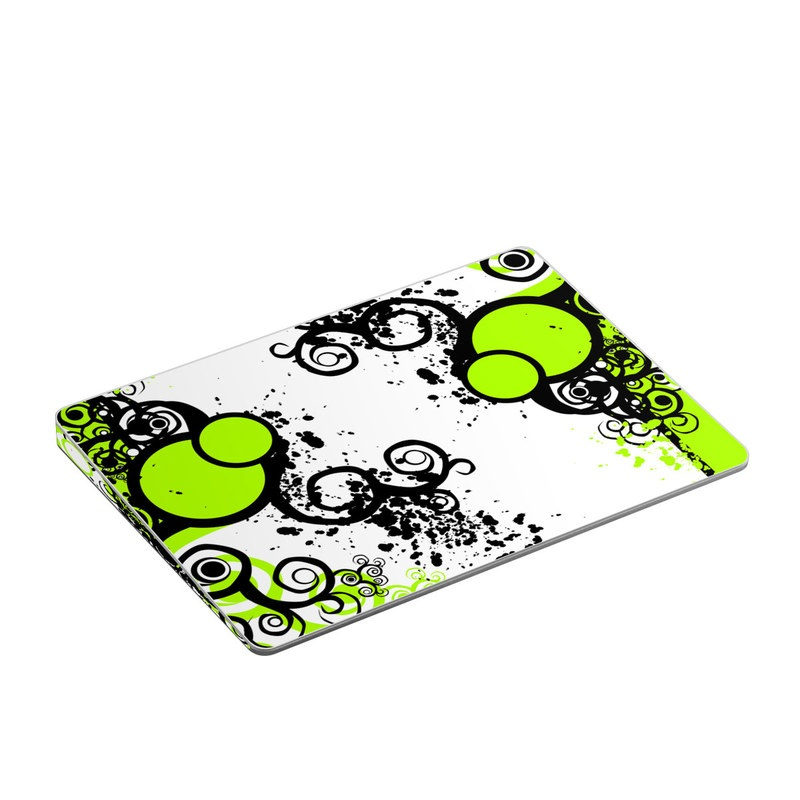 Simply Green Apple Magic Trackpad 2 Skin