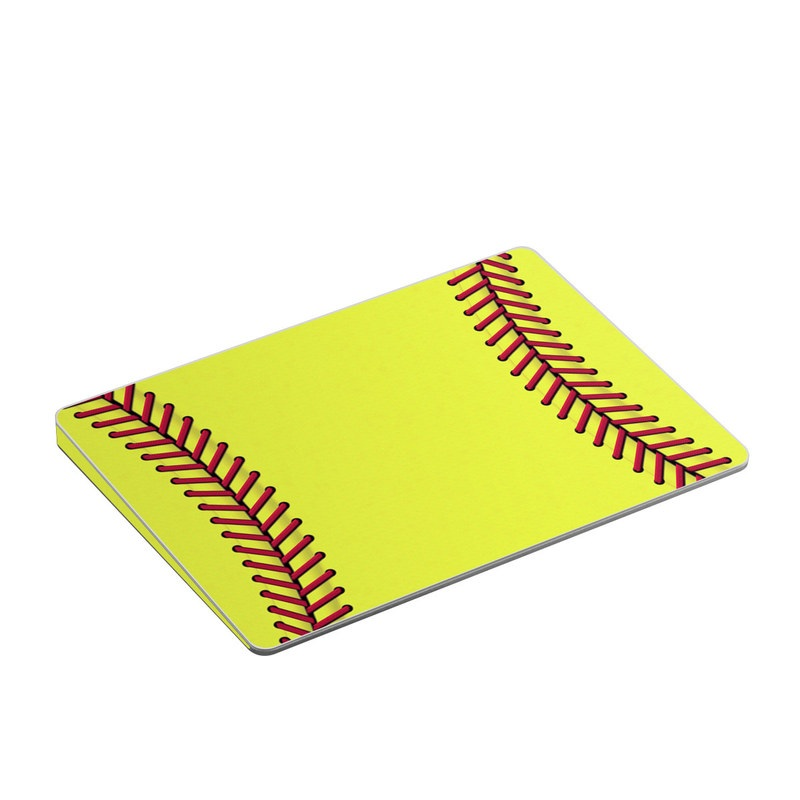 Softball Apple Magic Trackpad 2 Skin