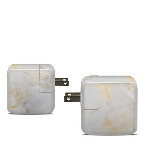 Dune Marble Apple 30W USB-C Power Adapter Skin
