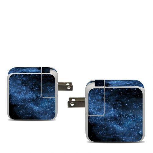 Milky Way Apple 30W USB-C Power Adapter Skin