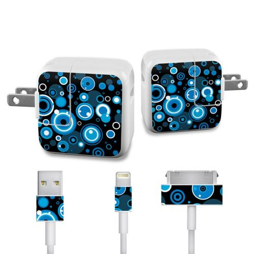 Funk iPad Power Adapter, Cable Skin