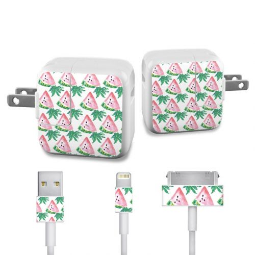 Patilla iPad Power Adapter, Cable Skin