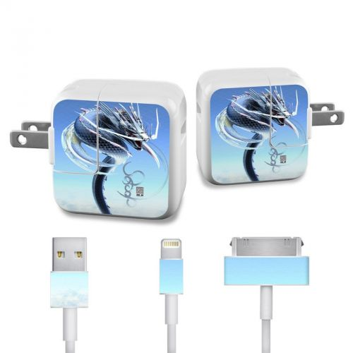 RYU 2 iPad Power Adapter, Cable Skin