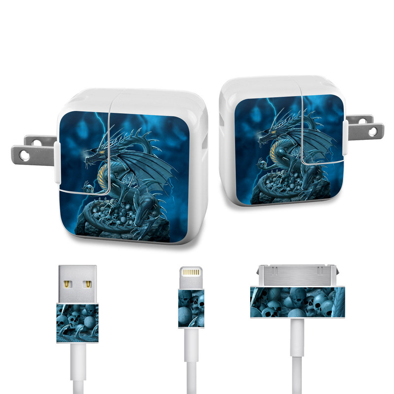 Abolisher iPad Power Adapter, Cable Skin