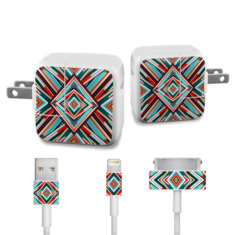 Arcade iPad Power Adapter, Cable Skin