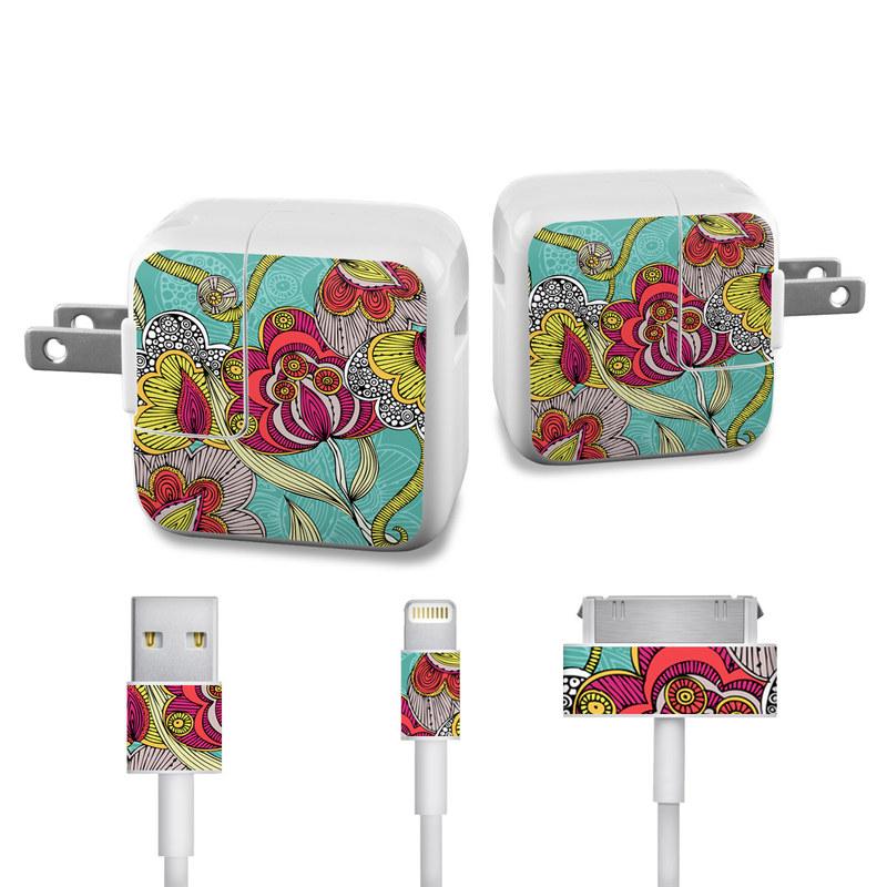 Beatriz Apple 12W USB Power Adapter Skin