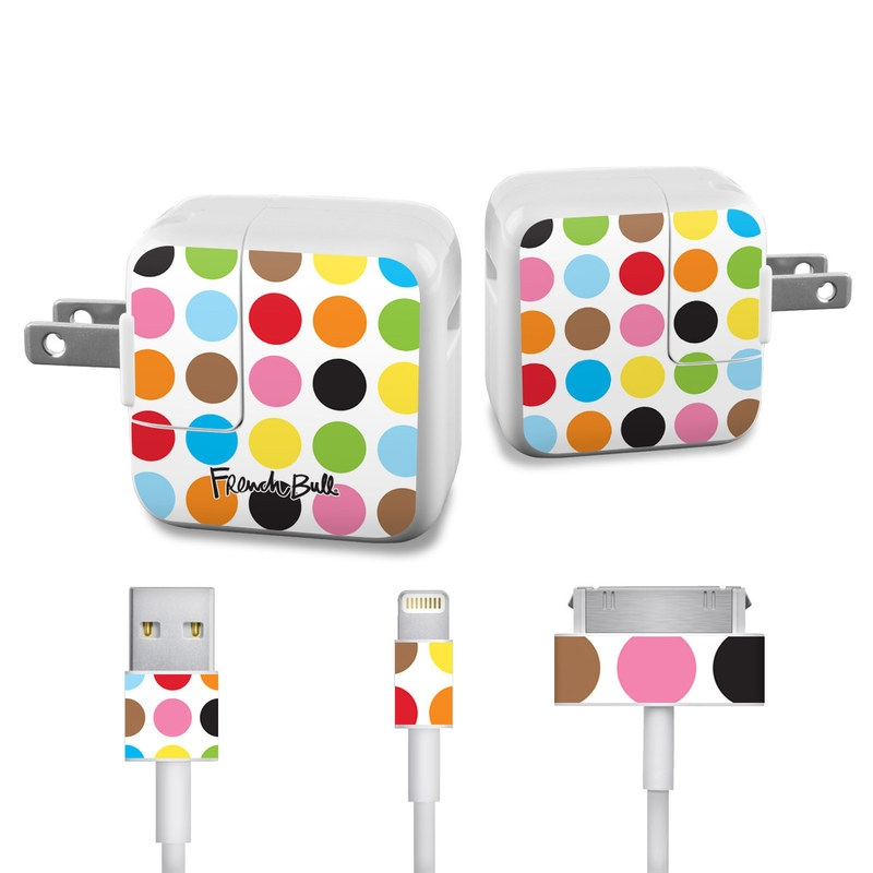 Multidot iPad Power Adapter, Cable Skin