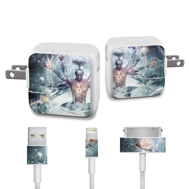 The Dreamer iPad Power Adapter, Cable Skin