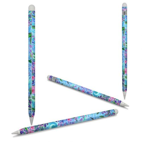 Lavender Flowers Apple Pencil Skin