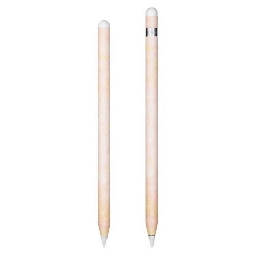 Rose Gold Marble Apple Pencil Skin
