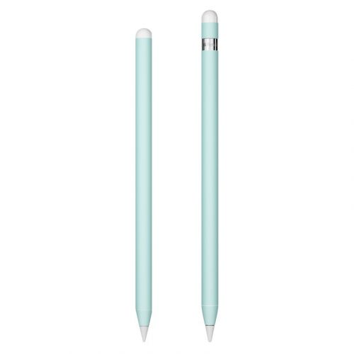 Solid State Mint Apple Pencil Skin