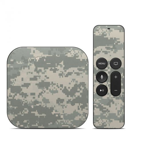 ACU Camo Apple TV 4th Gen Skin