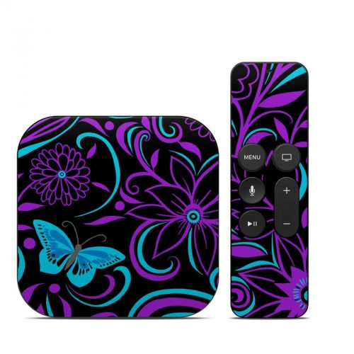 Fascinating Surprise Apple TV 4th Gen Skin