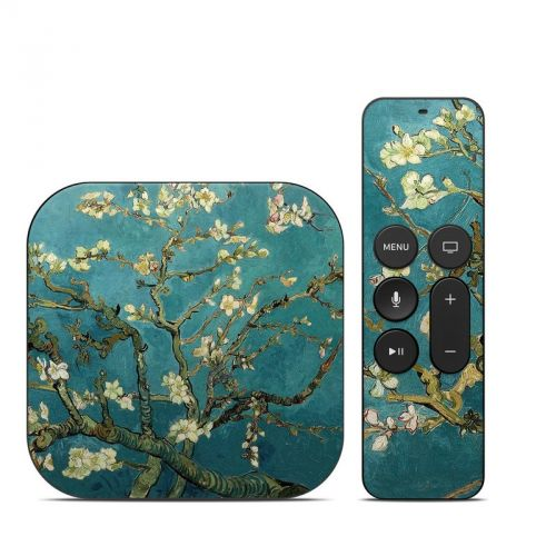 Blossoming Almond Tree Apple TV 4th Gen Skin