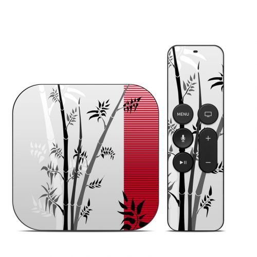 Zen Apple TV 4th Gen Skin