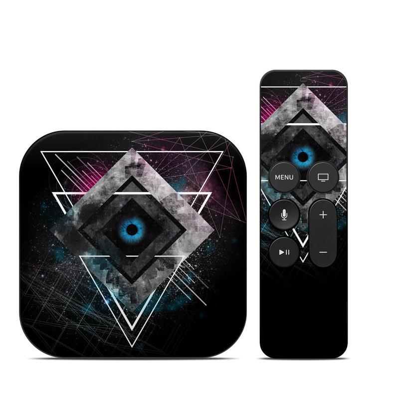 Luna Apple TV 4th Gen Skin