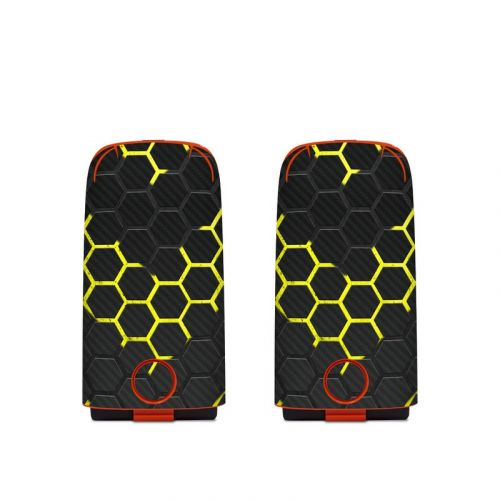 EXO Wasp Autel EVO Battery Skin