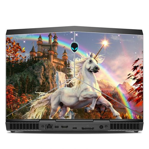 Evening Star Alienware 13 R3 Skin