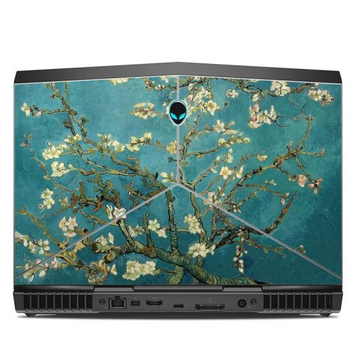 Blossoming Almond Tree Alienware 13 R3 Skin