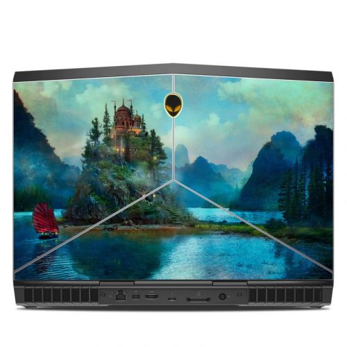 Journey's End Alienware 15 R3 Skin