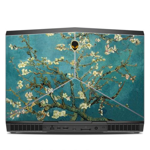 Blossoming Almond Tree Alienware 15 R3 Skin