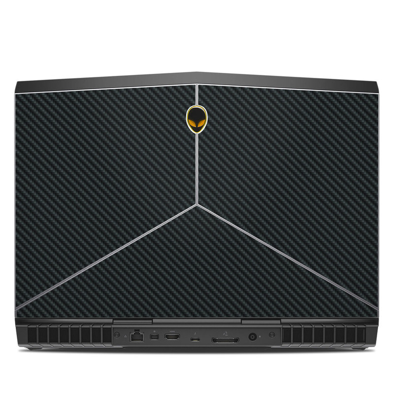 Carbon Alienware 15 R3 Skin