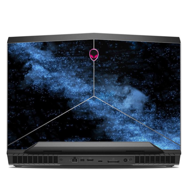 Milky Way Alienware 17 R4 Skin