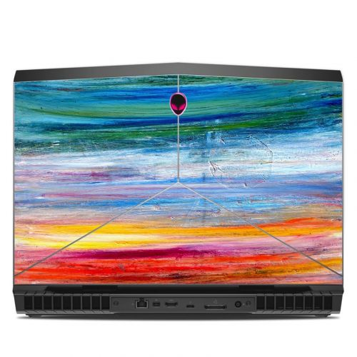 Waterfall Alienware 17 R5 Skin