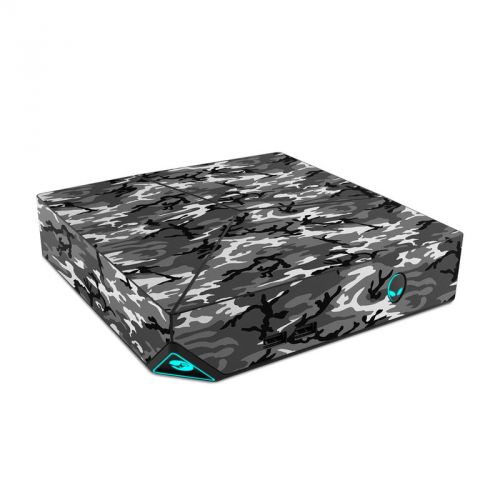Urban Camo Alienware Steam Machine Skin
