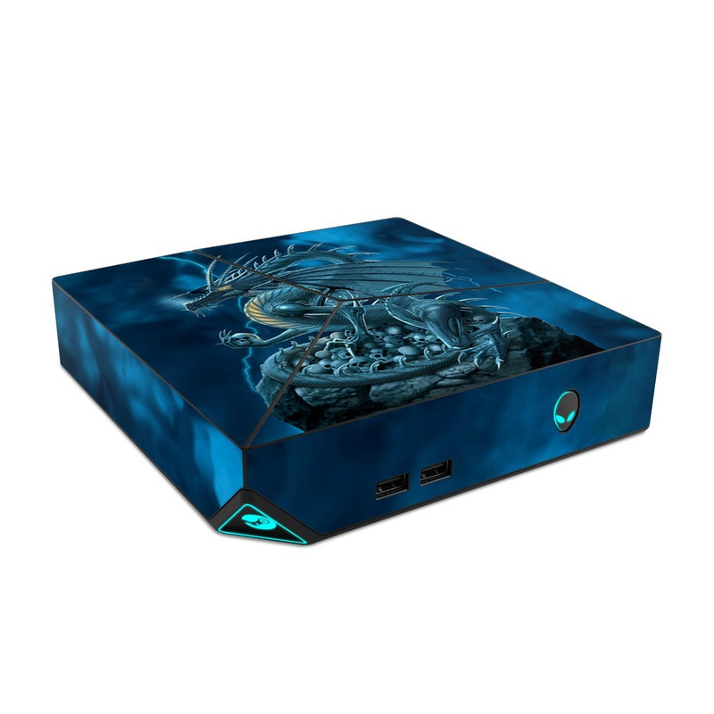 Abolisher Alienware Steam Machine Skin