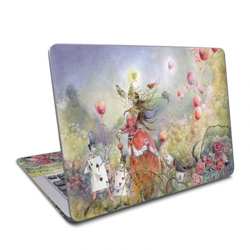 Queen of Hearts Asus ZenBook UX330UA Skin