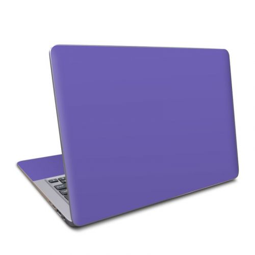 Solid State Purple Asus ZenBook UX330UA Skin