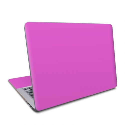 Solid State Vibrant Pink Asus ZenBook UX330UA Skin