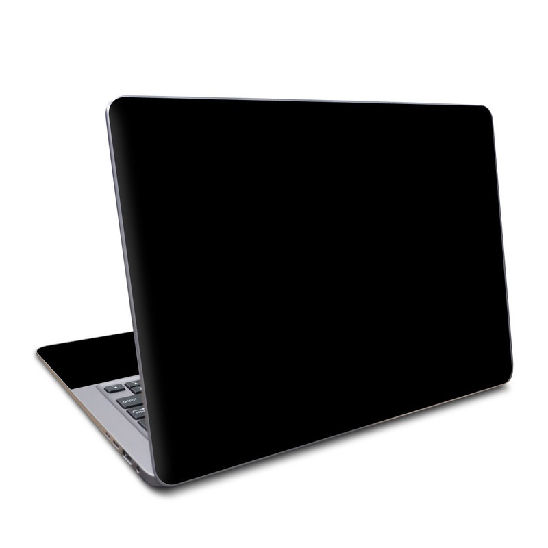 Asus ZenBook UX330UA Skin design of Black, Darkness, White, Sky, Light, Red, Text, Brown, Font, Atmosphere with black colors