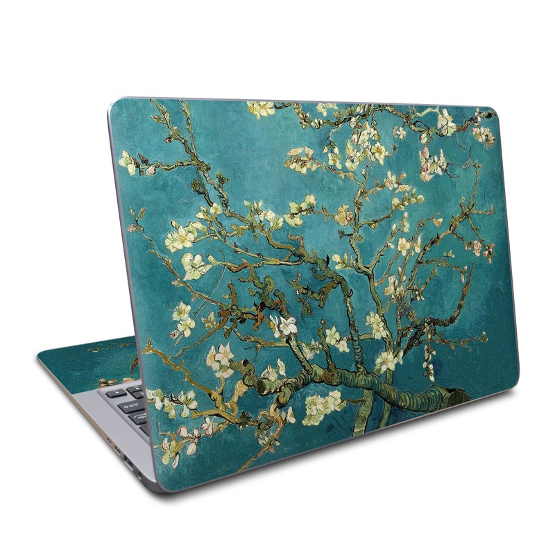Blossoming Almond Tree Asus ZenBook UX330UA Skin