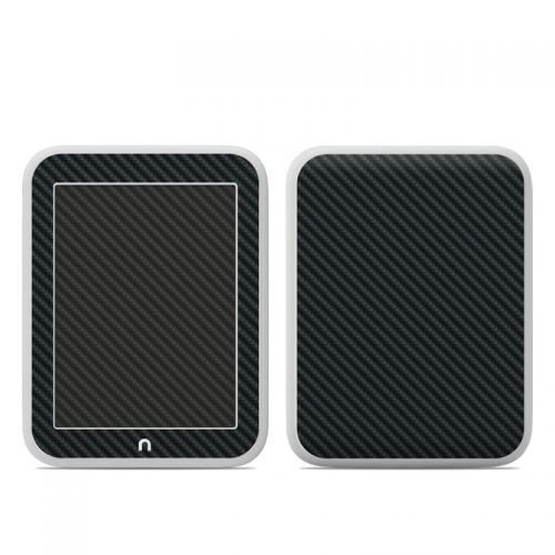 Carbon Fiber Barnes & Noble NOOK GlowLight Skin