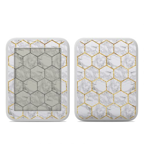 Honey Marble Barnes & Noble NOOK GlowLight Skin