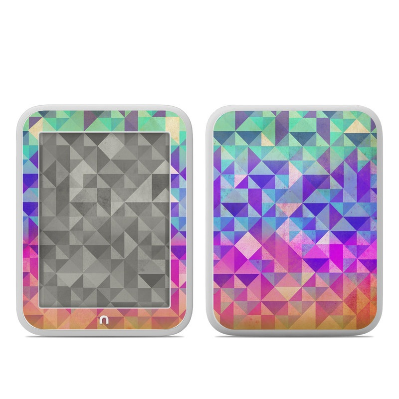 Fragments Barnes & Noble NOOK GlowLight Skin