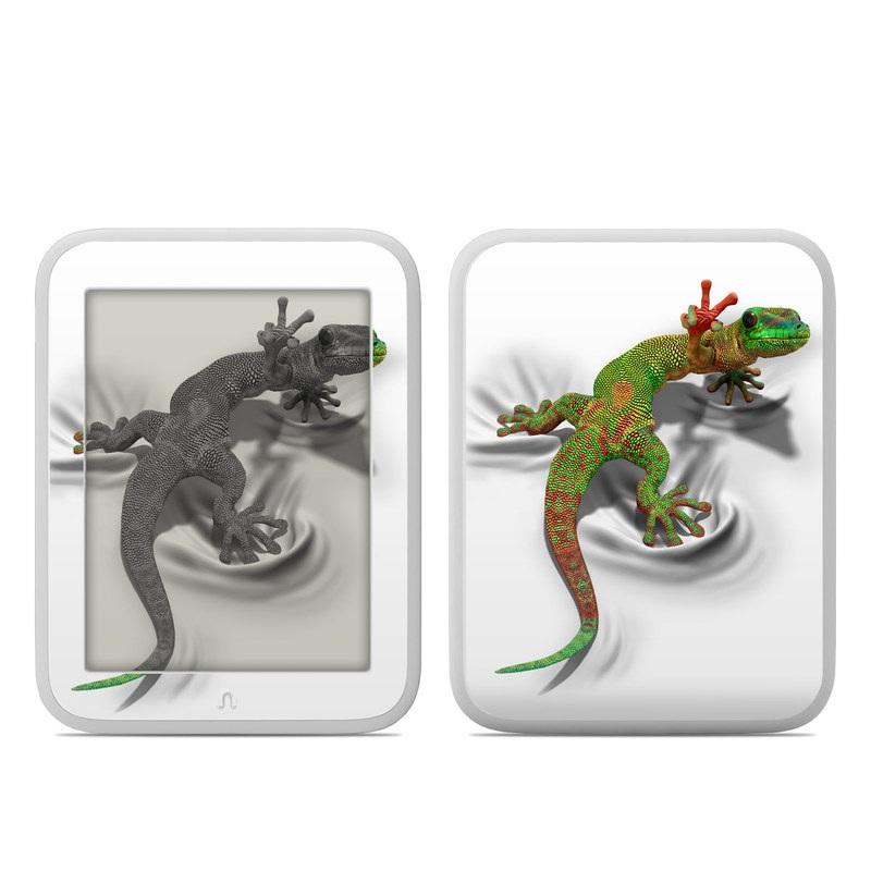 Gecko Barnes & Noble NOOK GlowLight Skin