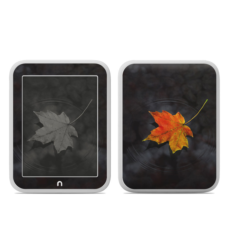 Haiku Barnes & Noble NOOK GlowLight Skin