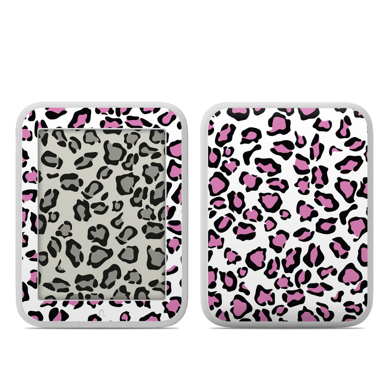 Leopard Love Barnes & Noble NOOK GlowLight Skin
