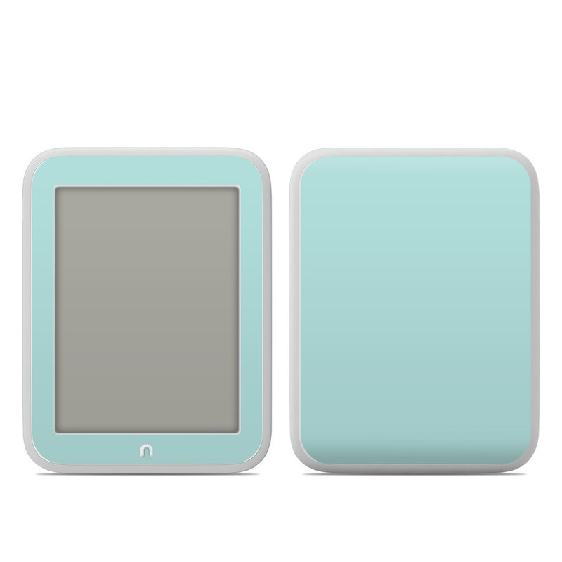 Solid State Mint Barnes & Noble NOOK GlowLight Skin