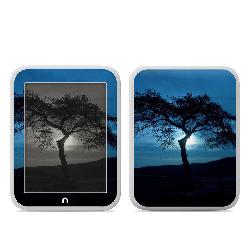 Stand Alone Barnes & Noble NOOK GlowLight Skin