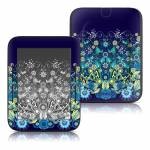 Blue Garden Barnes & Noble NOOK Simple Touch Skin